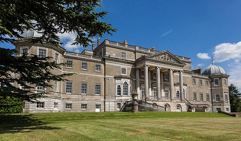 Wrotham Park Hertfordshire - Gallery